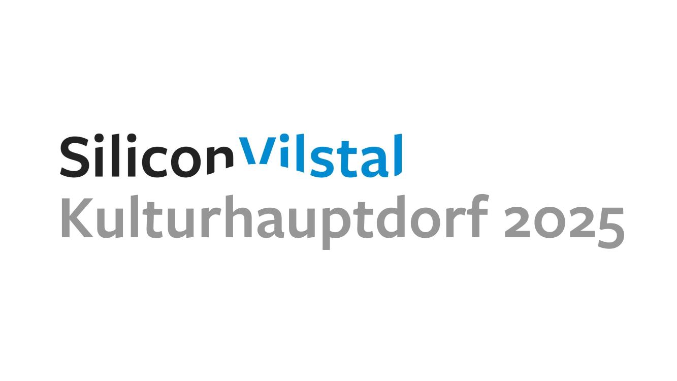 Kulturhauptdorf Raußlitz Logo